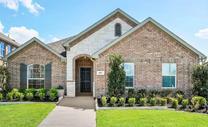 Arcadia Farms by Gehan Homes in Dallas Texas