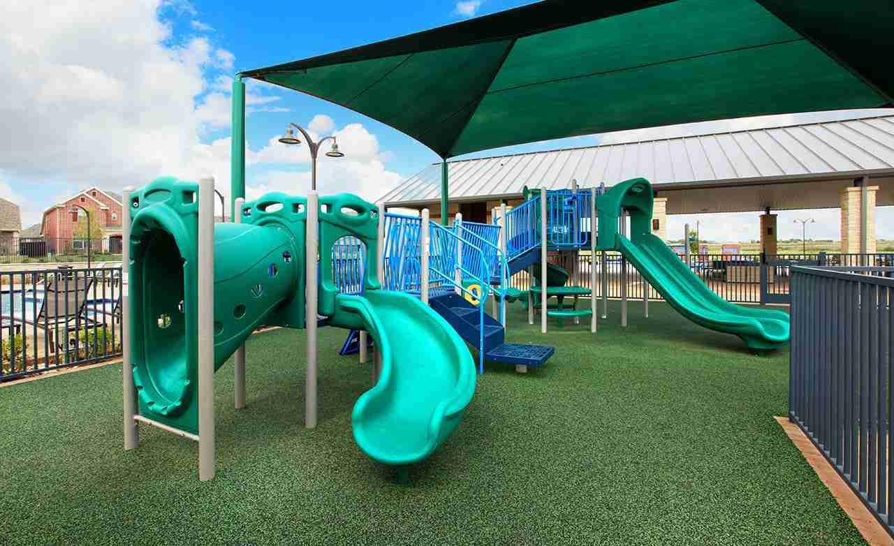 Gateway Parks Community Playground