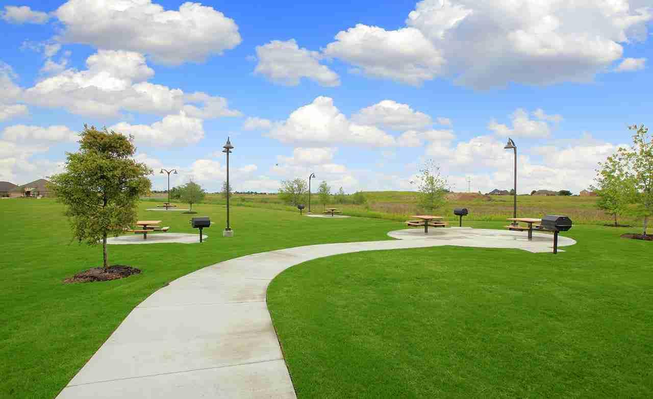 Gateway Parks Community Park
