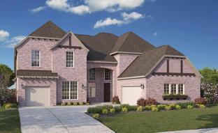 Signature Series - Sandpiper - Mostyn Manor Reserve: Magnolia, Texas - Gehan Homes