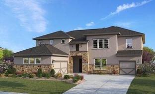Signature Series - Partridge - Mostyn Manor Reserve: Magnolia, Texas - Gehan Homes