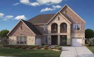 Signature Series - Monarch - Estates at Eagles Landing: Old River-Winfree, Texas - Gehan Homes