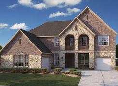 Signature Series - Monarch - Hidden Oaks at Berry Creek: Georgetown, Texas - Gehan Homes