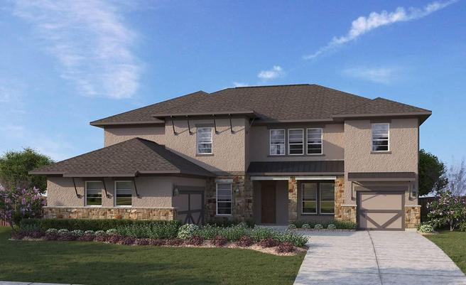 21406 Rose Loch Lane (Signature Series - Monarch)
