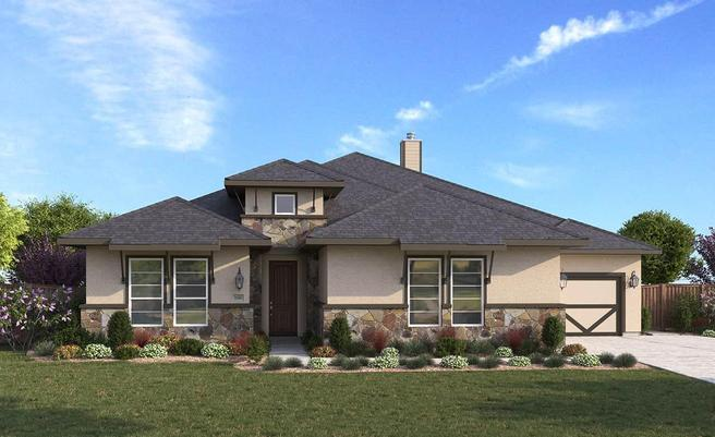 21423 Rose Loch Lane (Signature Series - Heron)