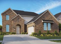 Regal Series - Isabella - Edgewater: Webster, Texas - Gehan Homes