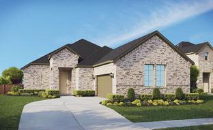 Regal Series - Alexandra - Edgewater: Webster, Texas - Gehan Homes