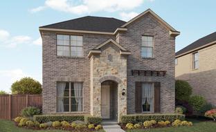 Artistry Series - Verne - Waterbrook: Argyle, Texas - Gehan Homes