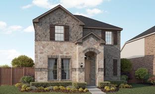 Artistry Series - Orwell - Waterbrook: Argyle, Texas - Gehan Homes