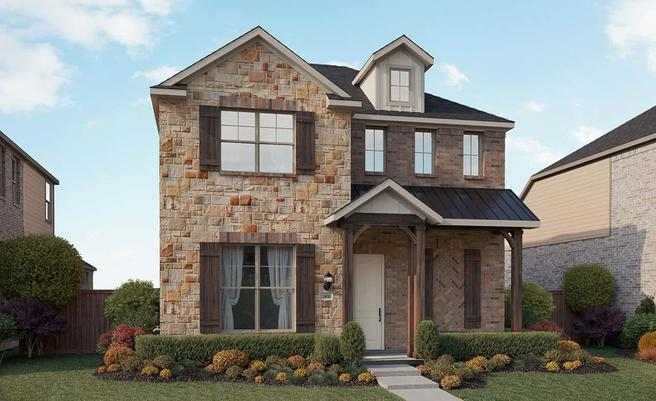 4723 Mulberry Hill Lane (Artistry Series - Orwell)