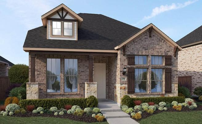 4727 Mulberry Hill Lane (Artistry Series - Dickens)