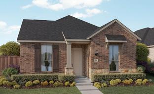 Artistry Series - Carroll - Viridian: Arlington, Texas - Gehan Homes