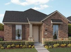 Artistry Series - Carroll - Waterbrook: Argyle, Texas - Gehan Homes