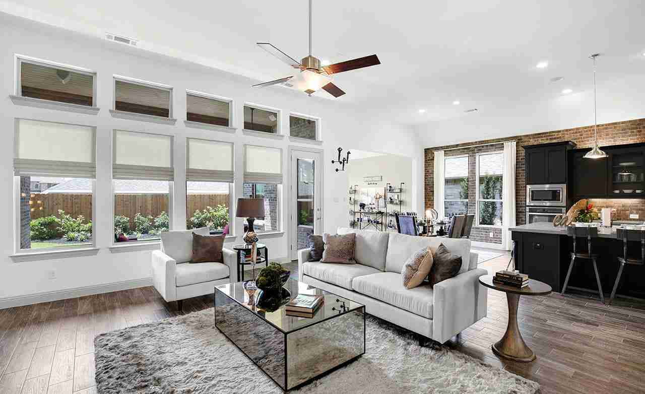 Yale – Family Room