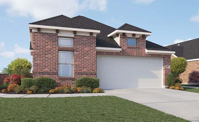 12811 Ilderton Drive (Journey Series - Hemisphere)