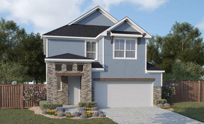 15423 Cordach Drive (Journey Series - Legend)