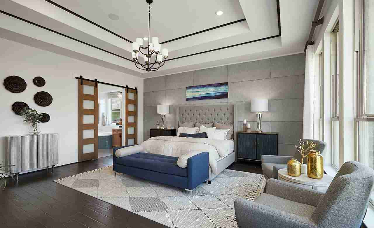 Cardinal – Owner's Suite