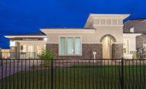 Peralta Canyon - Palazzo by Gehan Homes in Phoenix-Mesa Arizona