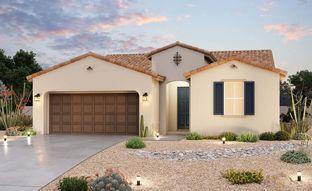 Villagio Series - Alcantara - The Lakes at Rancho El Dorado: Maricopa, Arizona - Gehan Homes