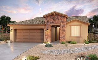 Villagio Series - Belice - The Lakes at Rancho El Dorado: Maricopa, Arizona - Gehan Homes