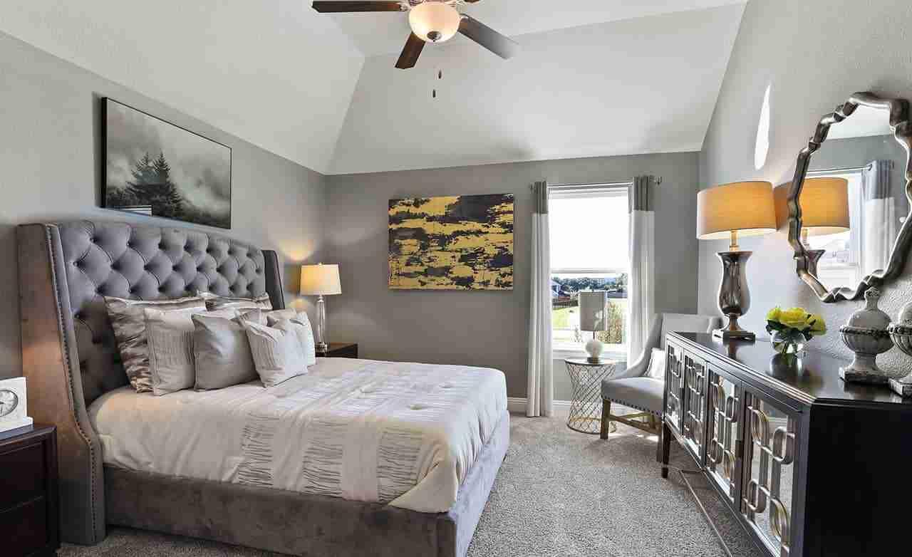 Nashville – Secondary Bedroom