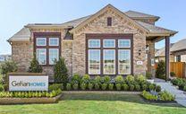 Mercer Crossing by Gehan Homes in Dallas Texas