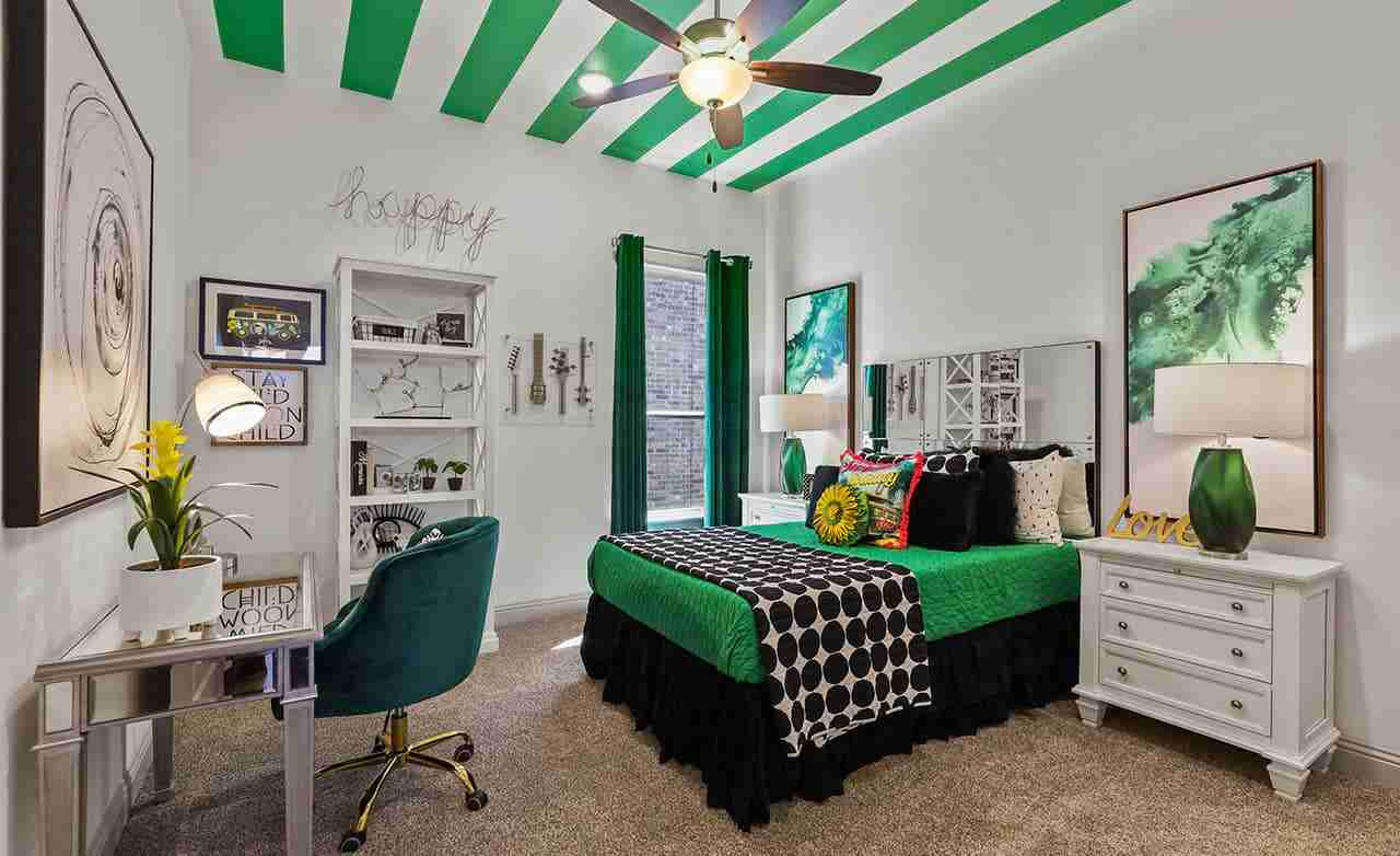 Albany – Secondary Bedroom