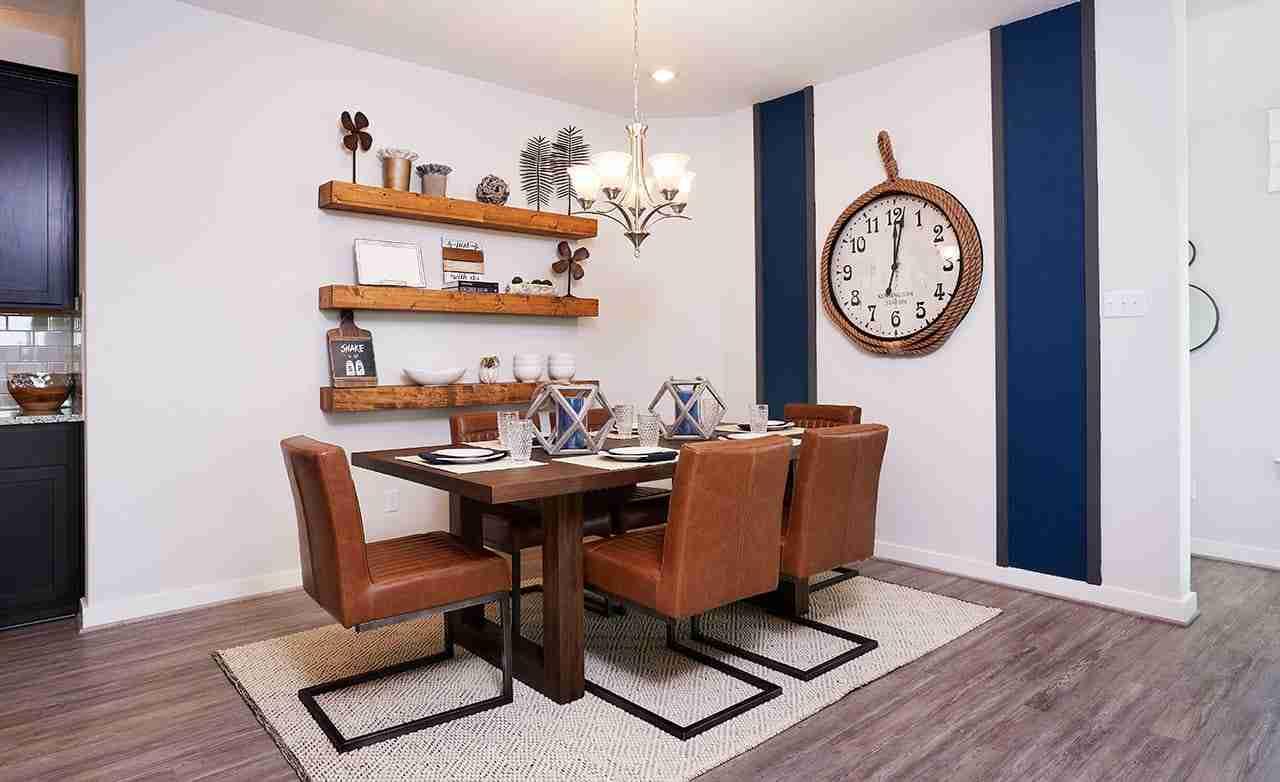 Driskill – Dining Room