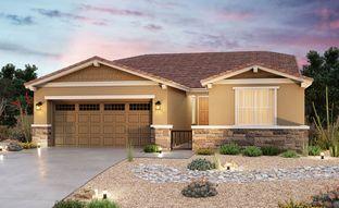 Villagio Series - Castellano - The Lakes at Rancho El Dorado: Maricopa, Arizona - Gehan Homes
