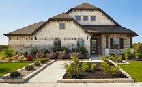 Brooklands by Gehan Homes in Austin Texas
