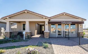 Villagio at Alamar by Gehan Homes in Phoenix-Mesa Arizona
