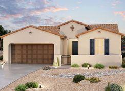 Villagio Series - Alcantara - Peralta Canyon - Hacienda: Gold Canyon, Arizona - Gehan Homes