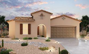 Hacienda Series - Cinnabar - Peralta Canyon - Hacienda: Gold Canyon, Arizona - Gehan Homes