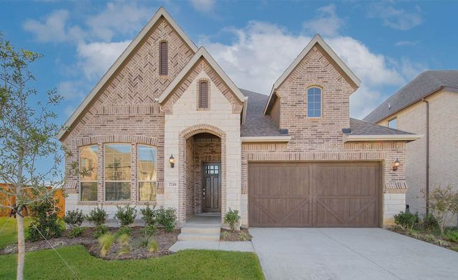 7718 Sonian Forest Drive (Elite Series - Amsterdam)