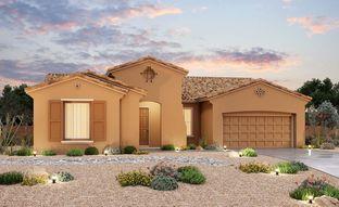 Palazzo Series - Carmona - Peralta Canyon - Palazzo: Gold Canyon, Arizona - Gehan Homes