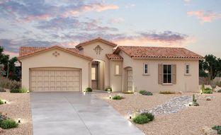 Palazzo Series - Benissa - Peralta Canyon - Palazzo: Gold Canyon, Arizona - Gehan Homes