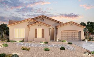 Palazzo Series - Granada - Peralta Canyon - Palazzo: Gold Canyon, Arizona - Gehan Homes