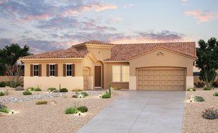 Palazzo Series - Montoro - Peralta Canyon - Palazzo: Gold Canyon, Arizona - Gehan Homes