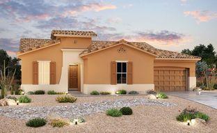 Palazzo Series - Almeria - Peralta Canyon - Palazzo: Gold Canyon, Arizona - Gehan Homes