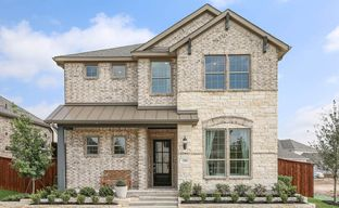Viridian by Gehan Homes in Fort Worth Texas