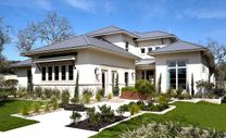 Hidden Oaks at Berry Creek by Gehan Homes in Austin Texas