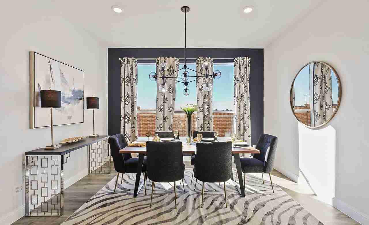 Cornell – Dining Room
