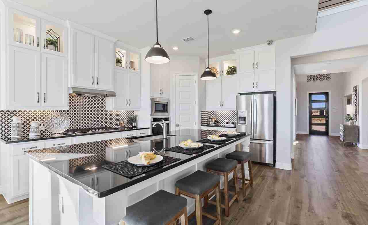 Cornell – Kitchen