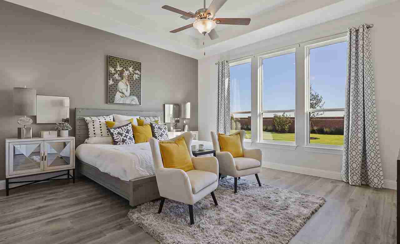 Cornell – Owner's Suite