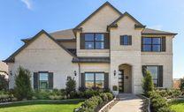 Le Tara by Gehan Homes in Fort Worth Texas