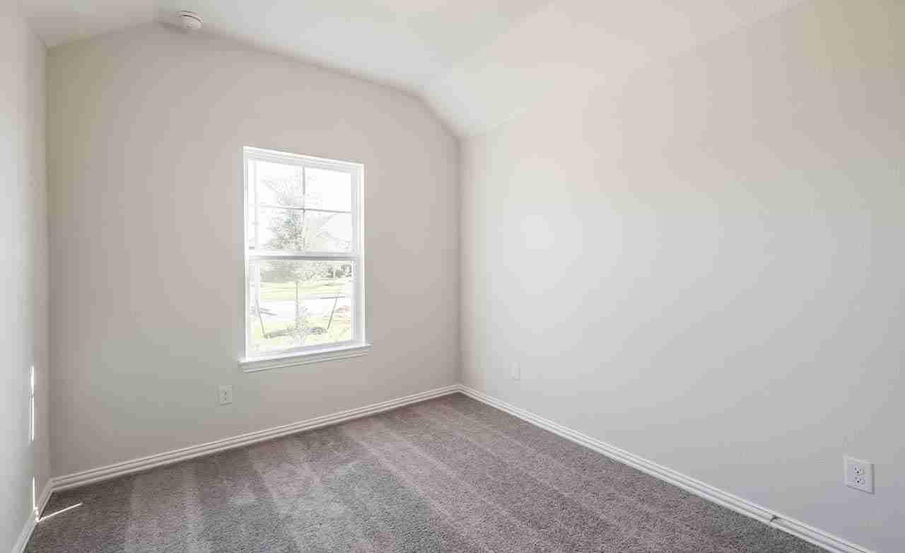 Bermuda - Secondary Bedroom