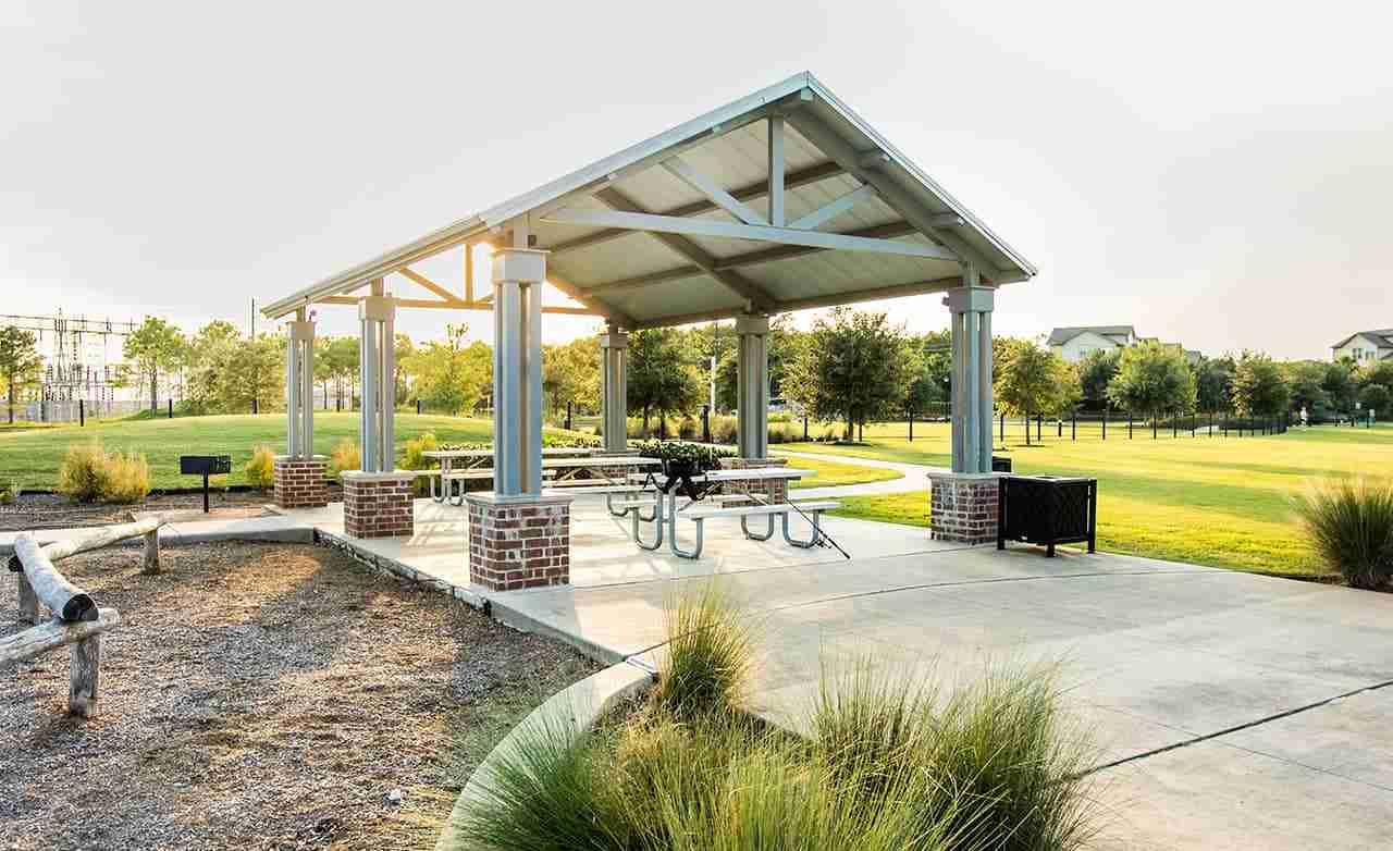 Edgewater Community Pavilion