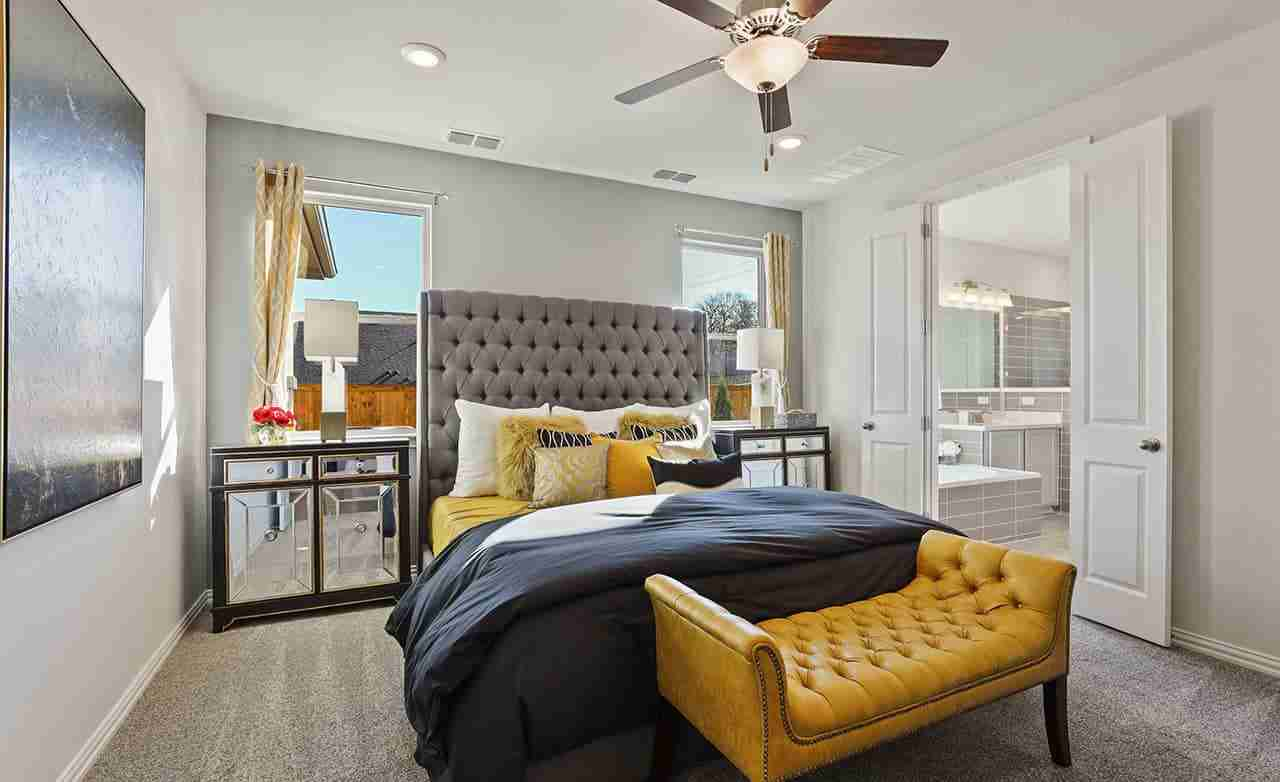 Hickory – Owner's Suite