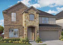 Premier Series - Rosewood - Le Tara: Haslet, Texas - Gehan Homes