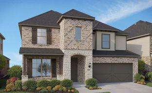 Premier Series - Rosewood - Bayou Bend Estates: Dickinson, Texas - Gehan Homes